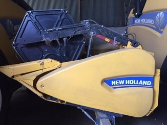 Moissonneuse batteuse New Holland CX 7.80 - 4