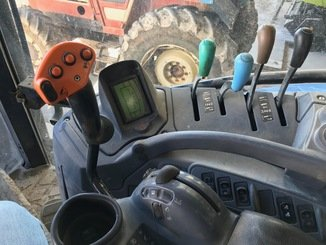 Tracteur agricole New Holland T7030 - 5