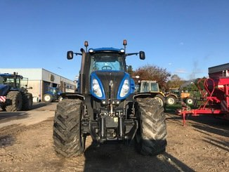 Tracteur agricole New Holland T8.390 - 3