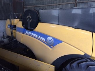 Moissonneuse batteuse New Holland CX 7.80 - 3