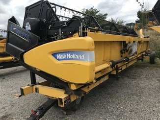 Moissonneuse batteuse New Holland CR 9070 - 4