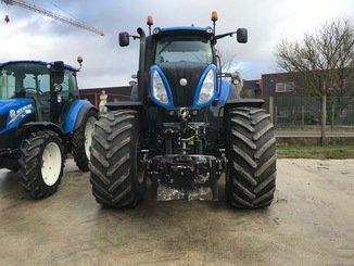 Tracteur agricole New Holland T8.420 - 3