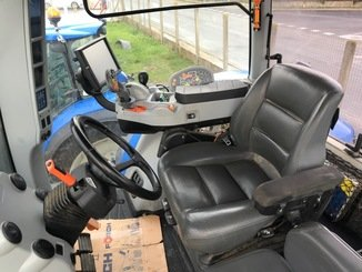 Tracteur agricole New Holland T8.420 - 5