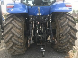 Tracteur agricole New Holland T8 300 - 3