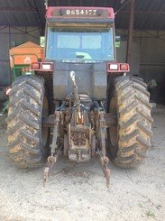 Tracteur agricole Case IH 7110 - 5
